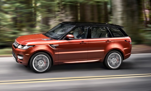 new rover range is landrover how autoblog a much supercharged sport review land lr