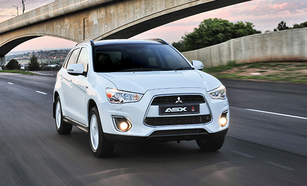 The Mitsubishi ASX facelift sees the local offering expand to five models