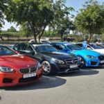 The cars of our 2014 CAR Performance Shootout