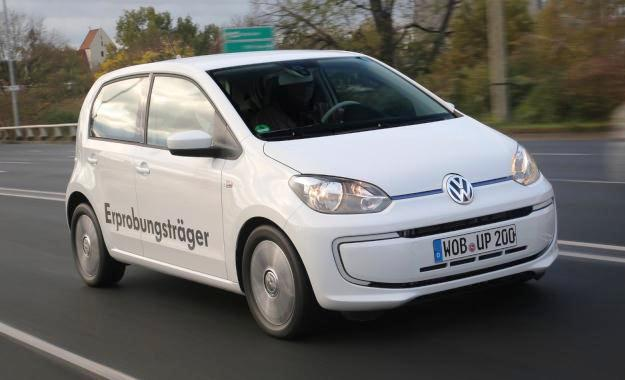VW Twin-Up Concept