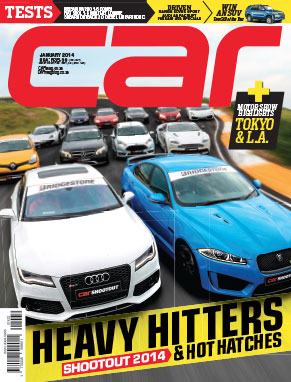 January 2014 Issue