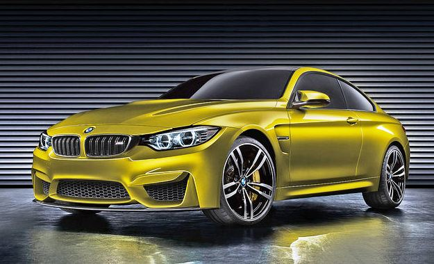 Bmw M3 And M4 Revealed Later This Week Carmag