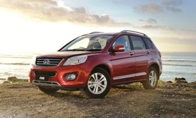 GWM H6 now in SA