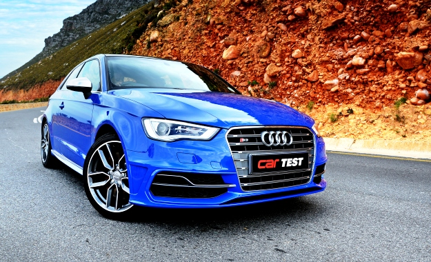 Audi S3 Plus in the works
