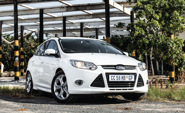 Ford Focus 2,0 GDi Trend Long-term Test Wrap-up