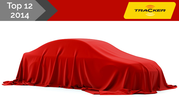 CAR Top 12 – The best buys for 2014 await your vote