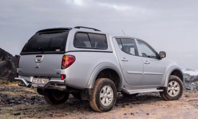 Mitsubishi Triton 3,2 Di-D 4x4 Long-Term Wrap-up