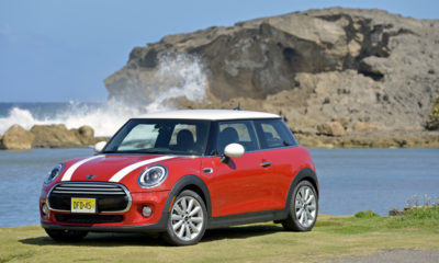 New Mini Cooper launched in Puerto Rico