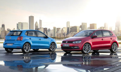 BREAKING: Volkswagen Polo GTI and Bluemotion details