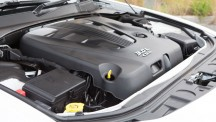 Chrysler 300C 3,0 CRD engine