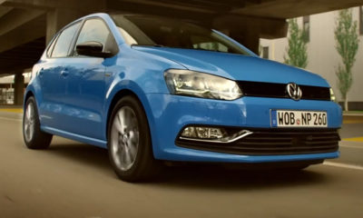 Volkswagen Polo commercial hits the Internet
