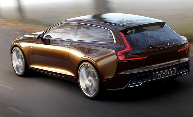 Upcoming Volvo model onslaught and new technology - CARmag.co.za