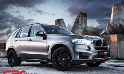 BMW X5 xDrive30d Steptronic