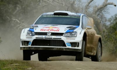 Ogier cruised to victory in Portugal.