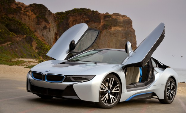 Driven Bmw I8 Carmag Co Za