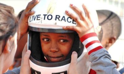 Live to Race - 24 May
