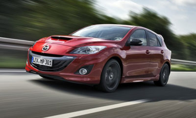 The 2016 Mazda will reportedly feature a turbocharged SkyActive engine