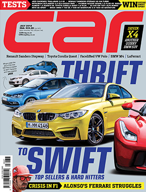 July 2014 Issue