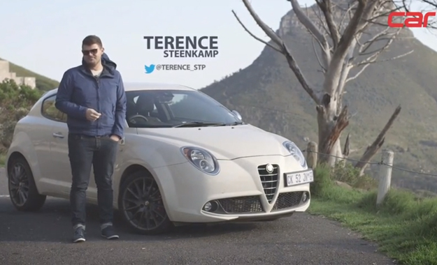 Alfa Romeo Mito QV Sport 20 000 km Long-Term Test
