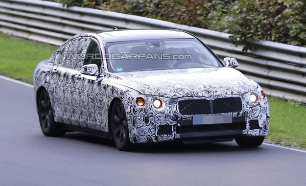 2015 BMW 7-Series details emerge [w/video]