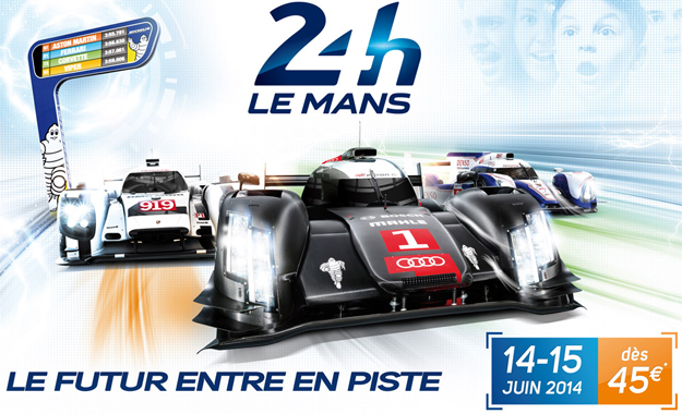 Le Mans 2014 - all you need to know