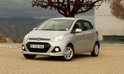 The Grand i10 looks to span the gap between i10 and i20