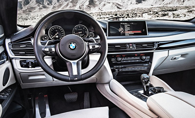 2015 Bmw X6 Officially Unveiled With Video Carmag Co Za