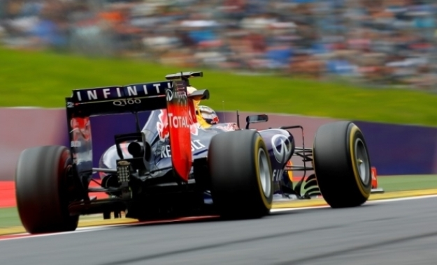 Red Bull Racing considers dropping their Renault power-unit for 2016
