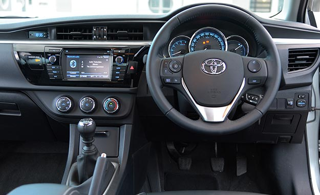 Who Buys Used Cars >> Road Test: Toyota Corolla 1,4 D-4D Prestige - CARmag.co.za
