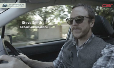 Driving with Steve - Part 2