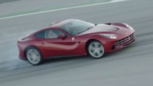Ferrari F12berlinetta – Official Video
