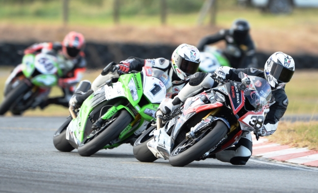 Motorcycle racing returns to KZN and to live TV