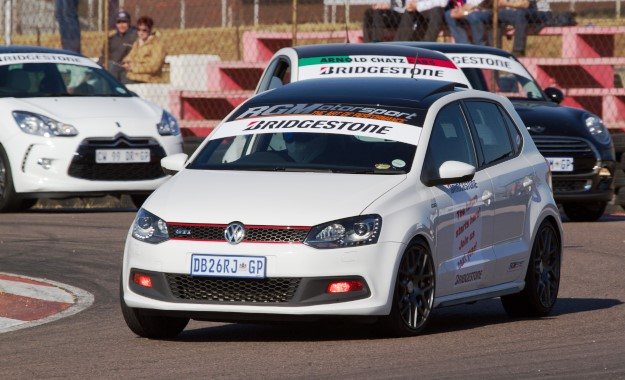 Supalites to race from 2015