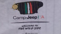 Camp Jeep logo