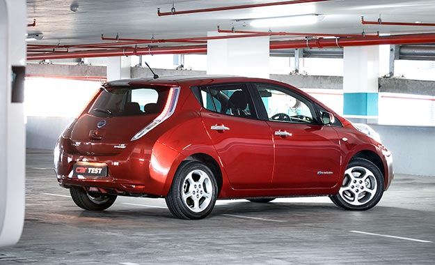 What you think about hybrid and electric cars?