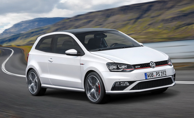 VW Polo GTI details revealed