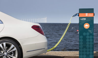 Mercedes-Benz S500 Plug-in on chargeHybrid