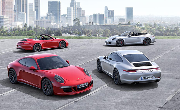 Porsche 911 (991) Carrera GTS revealed - CARmag.co.za