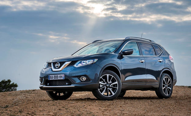 Nissan X Trail Pricing Released Carmag Co Za