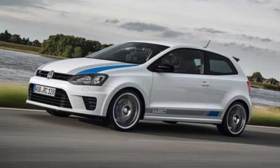 The Polo R WRC could be the first in an expanded line of R models to come