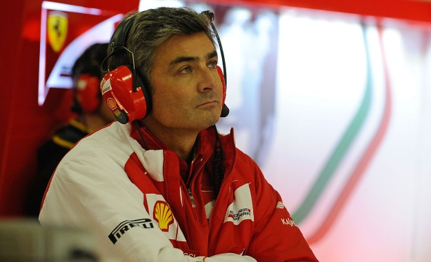 After only seven months in his post as Ferrari team principal, Marco Mattiaci has been replaced
