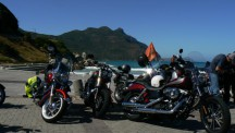 Gathering at Hout Bay
