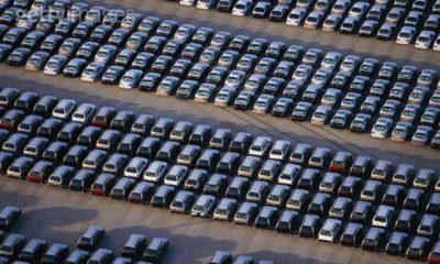 New vehicle sales showed consolidation in November 2014