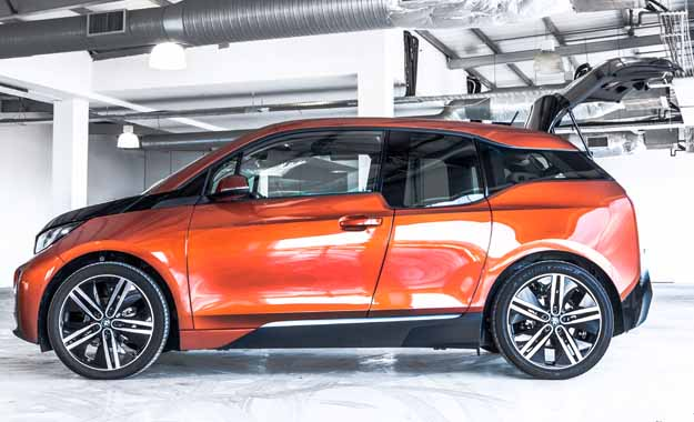 Bmw I3 And I8 Pricing Released Carmag Co Za