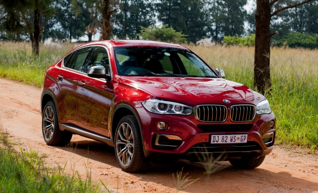 Bmw X6 M50d Carmag Co Za