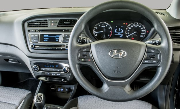 New hyundai i20 launched locally for Hyundai i20 2015 interior