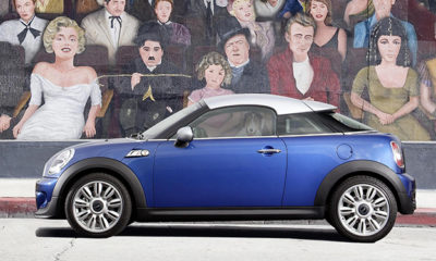 Mini Coupe axed
