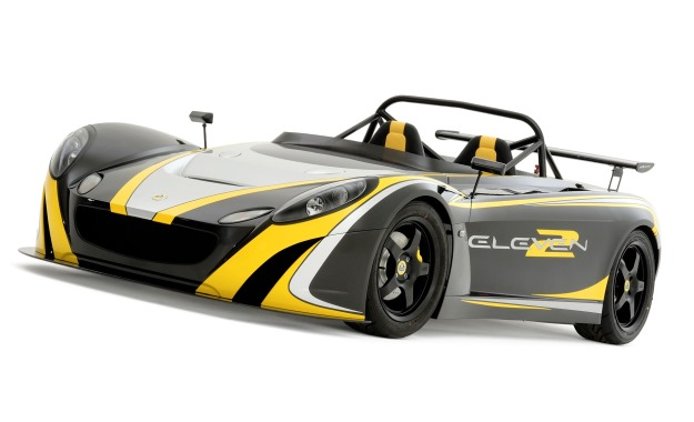 Lotus 3-Eleven to have at least 310 kW - CARmag.co.za