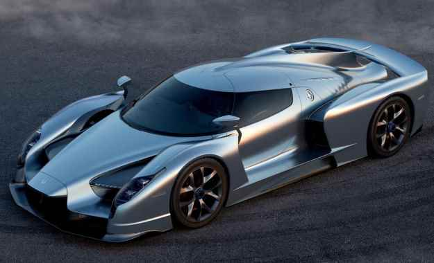 SCG 003 Racer for the road