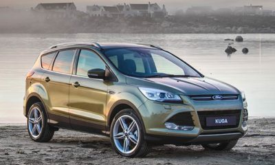 Top 12 Best Buys 2015: Best Compact SUV/Crossover